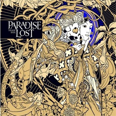 PARADISE LOST Tragic idol LP