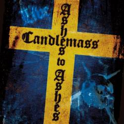 CANDLEMASS Ashes to Ashes CD+DVD