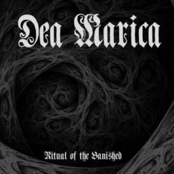 DEA MARICA Ritual of the Banished CD