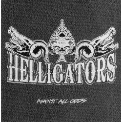 HELLIGATORS Against All Odds CD