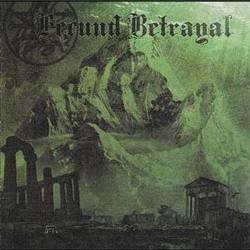 FECUND BETRAYAL Depths That Buried The Sea CD