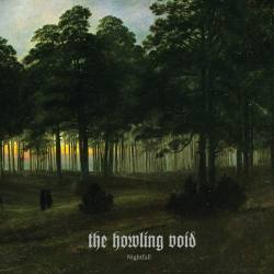 THE HOWLING VOID Nightfall CD
