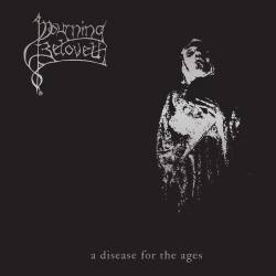 MOURNING BELOVETH A disease for the ages gatefold double vinyl LP