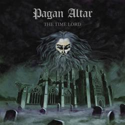 PAGAN ALTAR The Time Lord CD