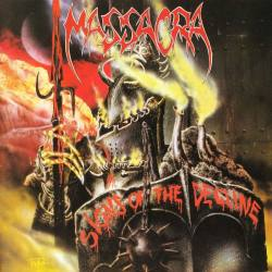 MASSACRA Signs Of The Decline CD