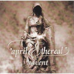 APRIL ETHEREAL Advent CD