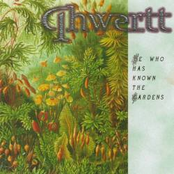 QHWERTT He Who Has Known The Gardens CD