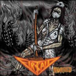 FIRST AID Nursed CD - Thrash metal