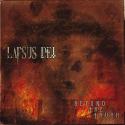 LAPSUS DEI Beyond The Truth CD