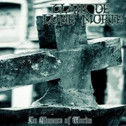 CLAIR DE LUNE MORTE In Absence Of Words CD - gothic metal atmospheric doom