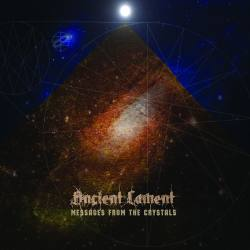 ANCIENT LAMENT Messages From The Crystal Digipack CD