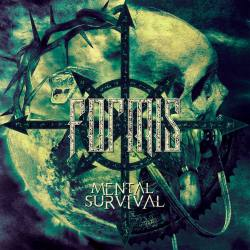 FORMIS Mental Survival CD - death thrash metal ala Dew-scented