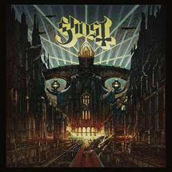 GHOST Meliora vinyl 2xLP DLP limited white edition - cheap heavy metal vinyl
