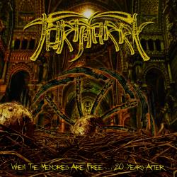 TORTHARRY When The Memories Are Free.... 20 Years After CD - Death metal