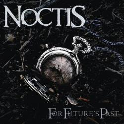 NOCTIS For Future's Past CD EP - death doom metal