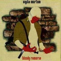 VIGILIA MORTUM Bloody remorse CD