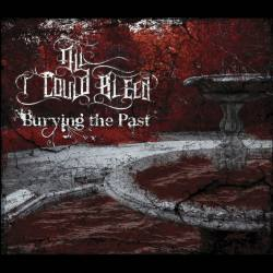 ALL I COULD BLEED Burying the Past CD - female death metal ala arch enemy