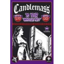 """CANDLEMASS """"20 year anniversary party"""""""