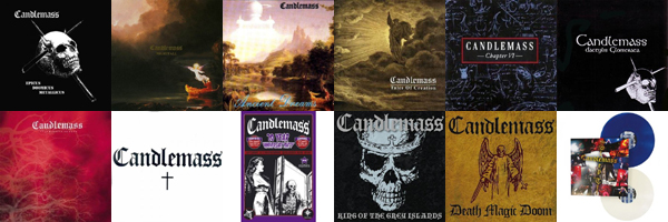 ALTSPHERE PRODUCTION - label & shop - Page 2 Candlemass-discography