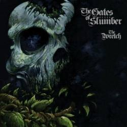 THE GATES OF SLUMBER The Wretch Gatefold 2xLP