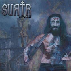 SURTR World of doom CD