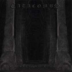 CATACOMBS Echoes Through the Catacombs EP CD