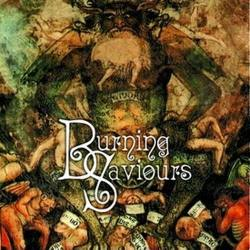 BURNING SAVIOURS Burning Saviours CD