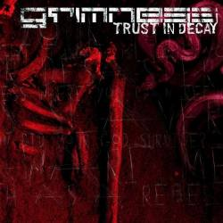 GRIMNESS Trust in Decay CD