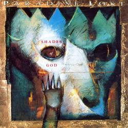 PARADISE LOST Shades of god Vinyle LP