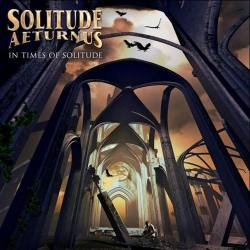SOLITUDE AETURNUS In Times of Solitude Gatefold Vinyle LP