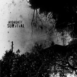 HIGHGATE Survival CD