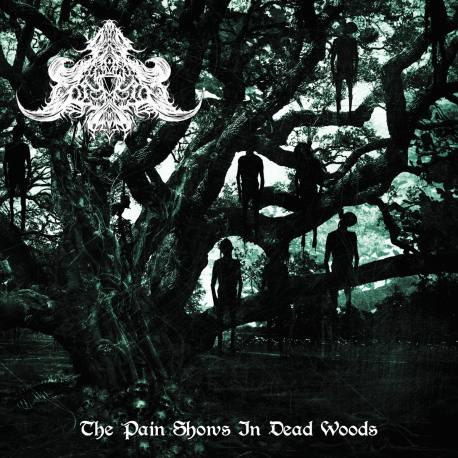 ABYSMAL DEPTHS The Pain Shows in Dead Woods CD
