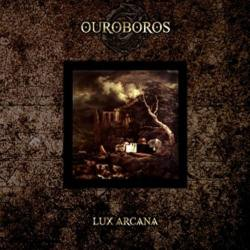 "OUROBOROS ""Lux arcana"" 2nd Hand CD"