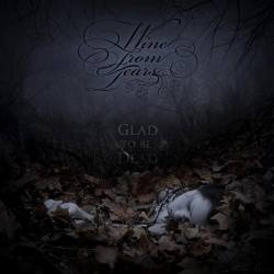 WINE FROM TEARS Glad To Be Dead CD