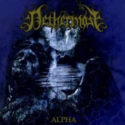 NETHERMOST Alpha EP CD