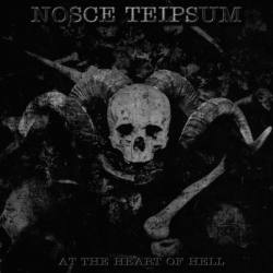 NOSCE TEIPSUM At the Heart of Hell CD