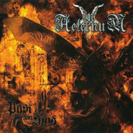 IN AETERNUM Past And Present Sins CD