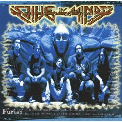 DIVE IN MINDS Innocent Victims CD