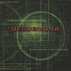 DESDEMONA Stagnacja CD