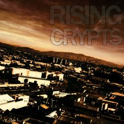 RISING CRYPTS 1013 CD - death métal