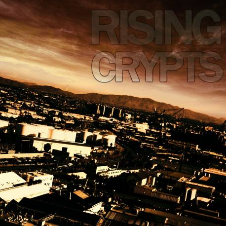 RISING CRYPTS 1013 CD - Death Metal