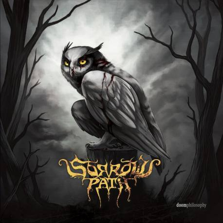 SORROWS PATH Doom Philosophy CD