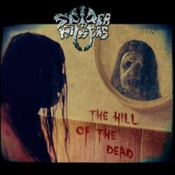 SPIDER KICKERS The Hill Of The Dead CD - album thrash death métal pas cher