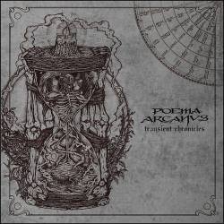 POEMA ARCANUS Transient Chronicles Digipack CD