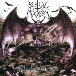 BESTIAL MOCKERY Slaying The Life CD