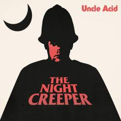 UNCLE ACID The Night Creeper vinyl 2xLP DLP limited black edition