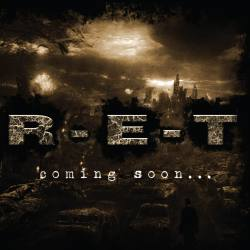 R.E.T (Reaction Ecstasy Trance) Coming Soon... CD