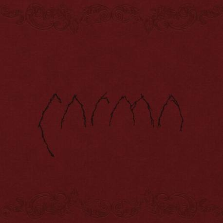 CARMA Carma CD - album Funeral Black Doom Métal