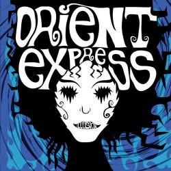 ORIENT EXPRESS Illusion CD