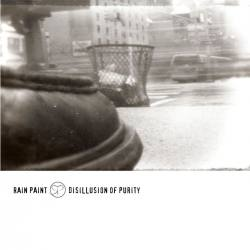 RAIN PAINT Disillusion Of Purity CD - gothic doom metal